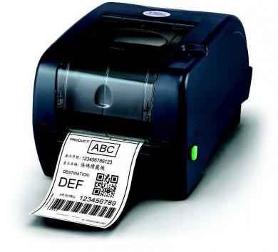 TTP-247/TTP-345 - настолен термотрансферен принтер