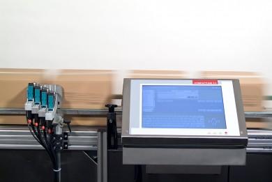 Compactline 3.0 - по-голямо печатно поле за Вашите нарастващи нужди