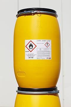 Legi Air Twin - етикетиране на химически продукти съобразно изискванията на ЕС