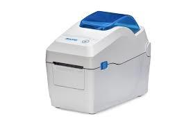 WS2 - бюджетен термодиректен принтер