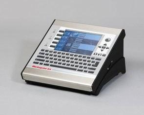 X4JET Plus Touch - едновременен печат на до 2 производствени линии с макс. 4 печатащи глави