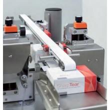 Tamper Evident - защита от нарушаване на фармацевтичната опаковка